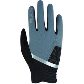 Roeckl Morgex Gloves, grey